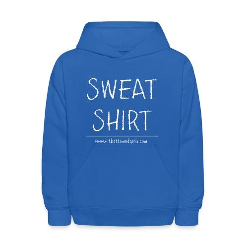 Kids Sweat Shirt Sweatshirt - Kids' Hoodie