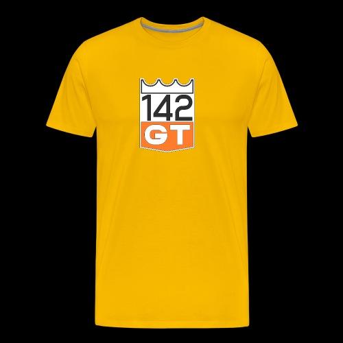 Volvo 142GT Shirt - Men's Premium T-Shirt