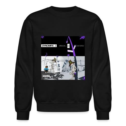 This DJ Sweatshirt - Crewneck Sweatshirt
