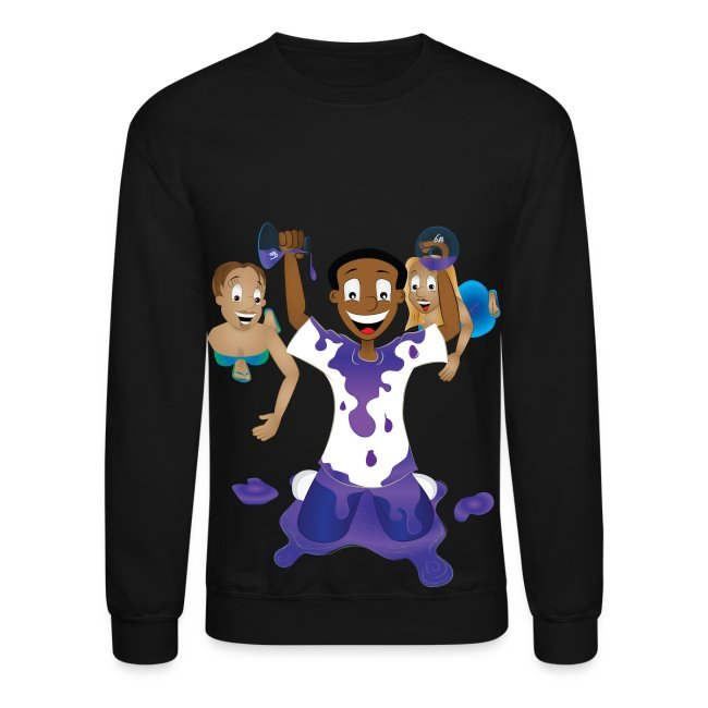 The Allure Sweatshirt