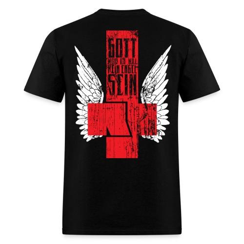 Rammstein Engel Shirt - Men's T-Shirt