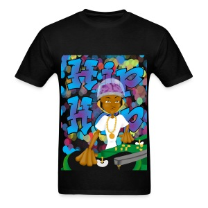 Mr. DJ T-Shirt - Men's T-Shirt