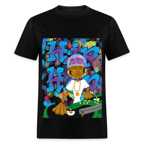 Mr. DJ T-Shirt - Men's T-Shirt