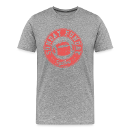 T-Shirts ~ Men's Premium T-Shirt ~ sunday funday T-Shirts