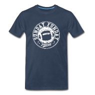 T-Shirts ~ Men's Premium T-Shirt ~ sunday funday T-Shirts