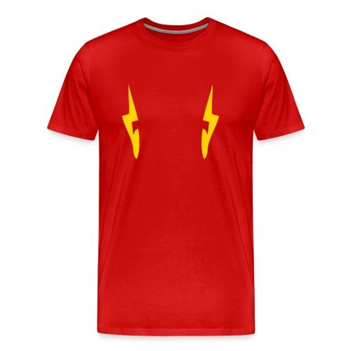 Flash Wings - Men's Premium T-Shirt