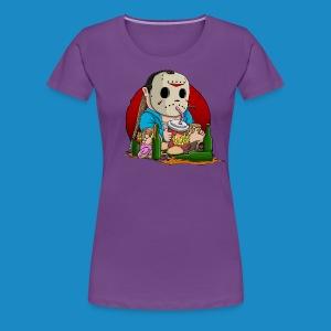 Baby Delirious Womens Premium - Women's Premium T-Shirt
