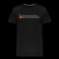 T-Shirts ~ Men's Premium T-Shirt ~ Christopher & Dana Reeve Foundation