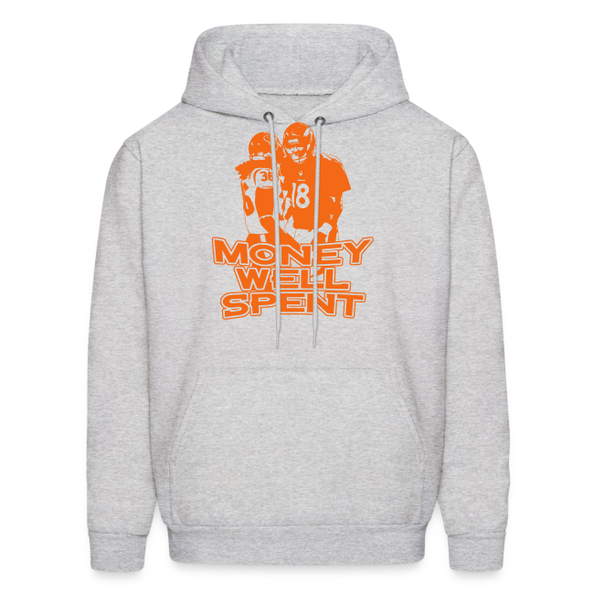 Money Well Spent - Hoodie