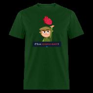 T-Shirts ~ Men's T-Shirt ~ Human Heart (Guys)