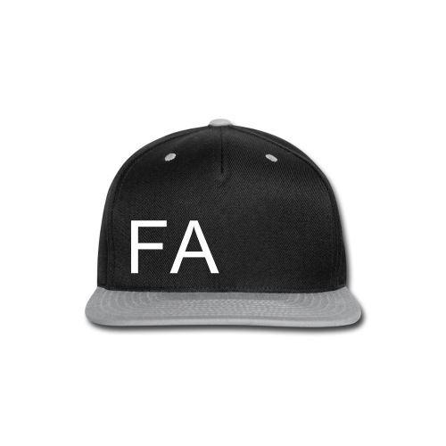 Falcon-Hat - Snap-back Baseball Cap