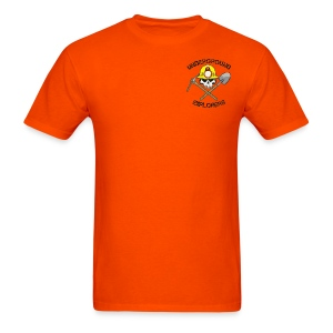 Underground Explorers Mine Team Shirt 2.0 - Men's T-Shirt