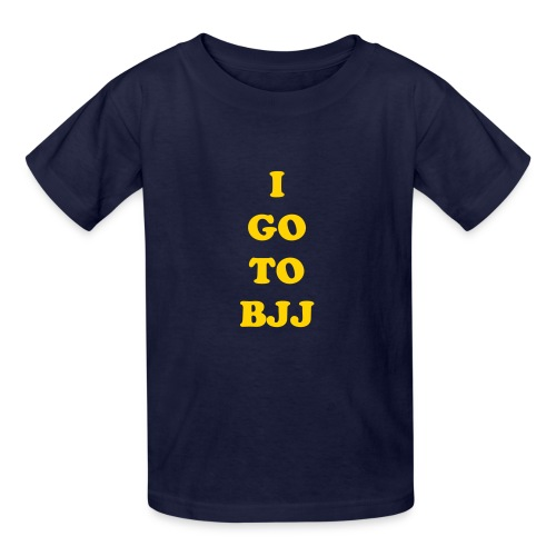 For The Guard - Kids' T-Shirt