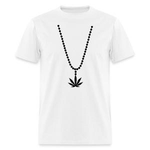 Leafs - Men's T-Shirt