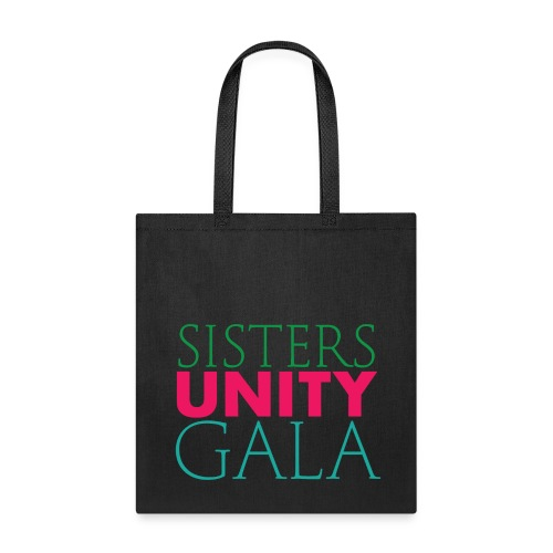 Sisters Unity - Tote Bag
