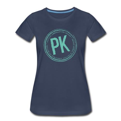 PK - Women's Premium T-Shirt