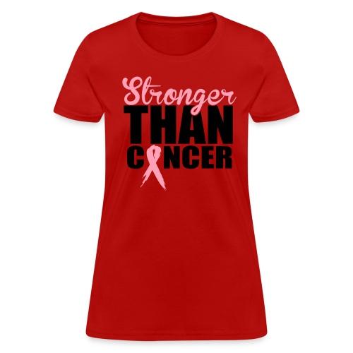 Women's Fight - Women's T-Shirt