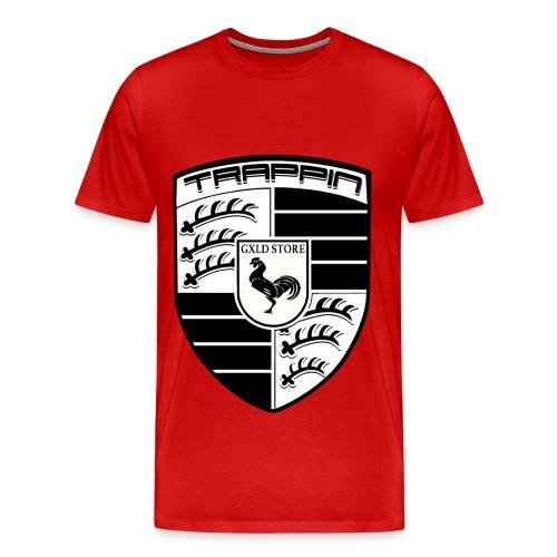 U.FLEEK TRAPPIN - Men's Premium T-Shirt