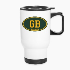 GB Wisconsin Bottles & Mugs
