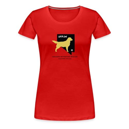 Womens Shirt  - Women's Premium T-Shirt