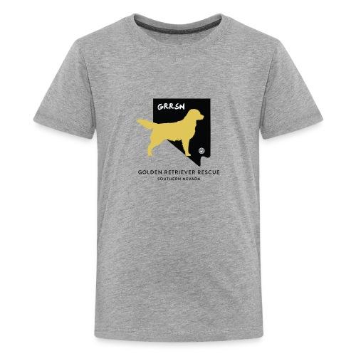 GRRSN Kids Shirt - Kids' Premium T-Shirt