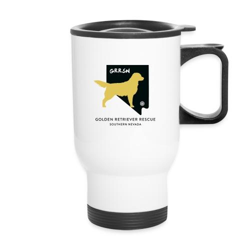 GRRSN Mug - Travel Mug