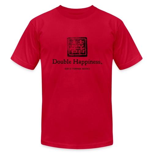 Double Happiness Men's Light T-Shirt - Men's  Jersey T-Shirt