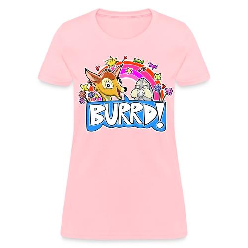 BAMBEE - Women's T-Shirt - Women's T-Shirt