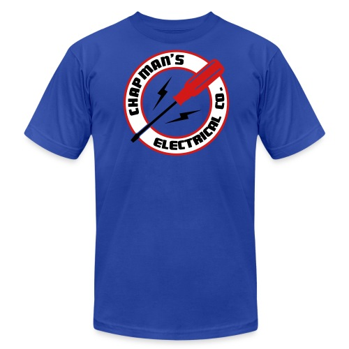 Men's Fine Jersey T-Shirt - lesbian