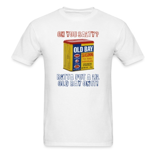 Old Bay - Unisex - Men's T-Shirt