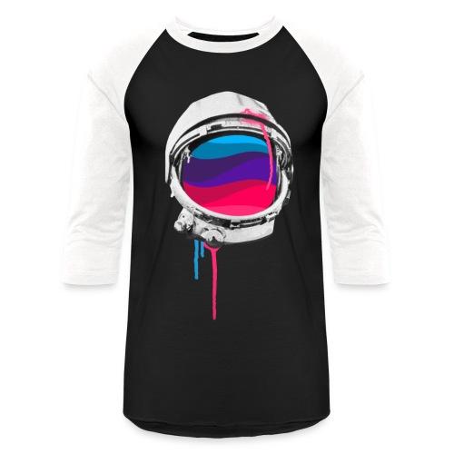 Astronaut  - Baseball T-Shirt