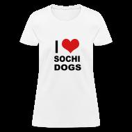 T-Shirts ~ Women's T-Shirt ~ Article 18664802