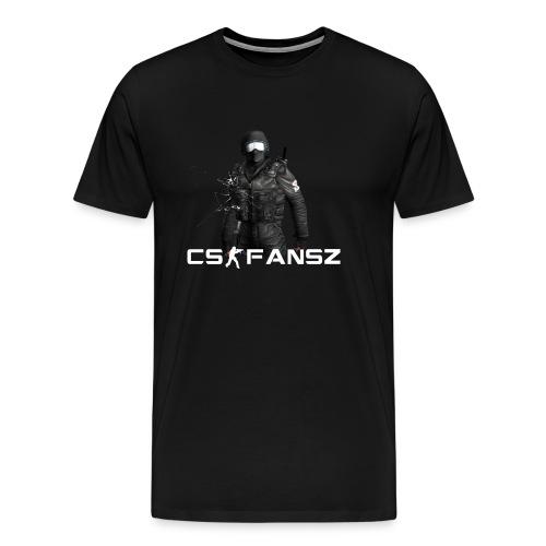 CSFansz 707 T-Shirt  - Men's Premium T-Shirt