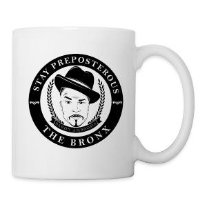 Stay Preposterous Coffee Mug - Coffee/Tea Mug