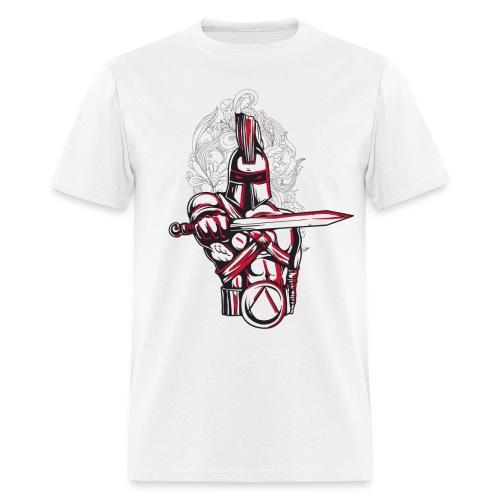 INNER BEAST - Men's T-Shirt