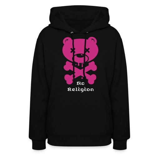 Grizzly Ladies - Women's Hoodie