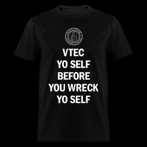 Vtec Yo - Men's T-Shirt