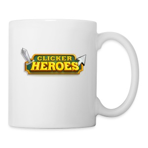 Clicker Heroes Mug - Coffee/Tea Mug