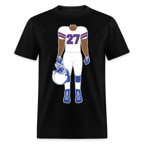 27 - Men's T-Shirt