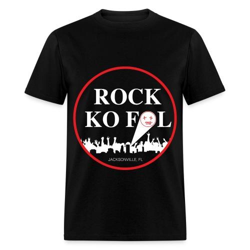 Concert shirt - Men's T-Shirt