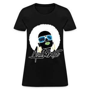 100% Authentic Women's T-Shirt - Women's T-Shirt