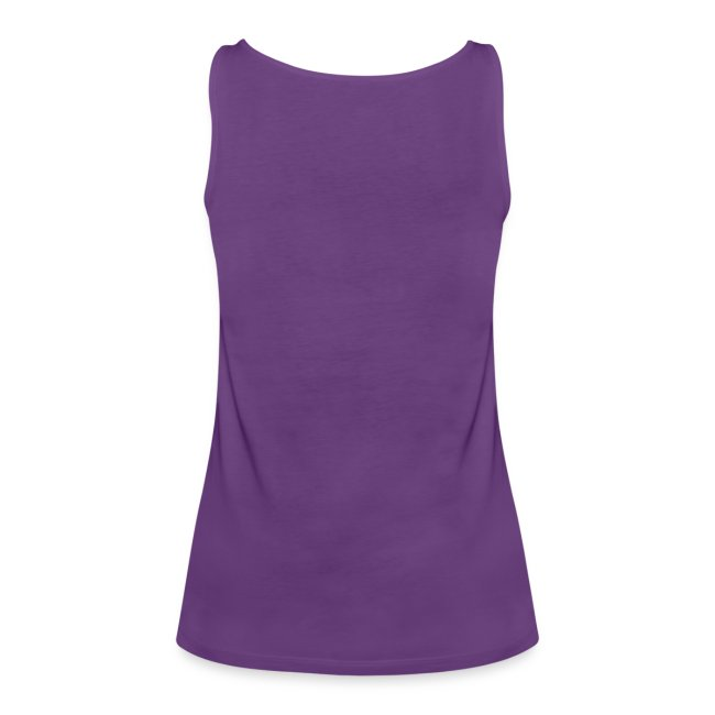 Authentic Women's Pre,mium Tank Top