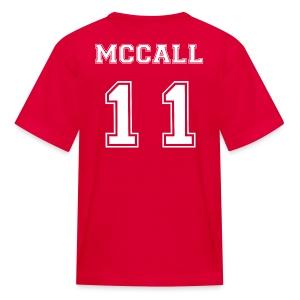 McCall shirt for kids - Kids' T-Shirt