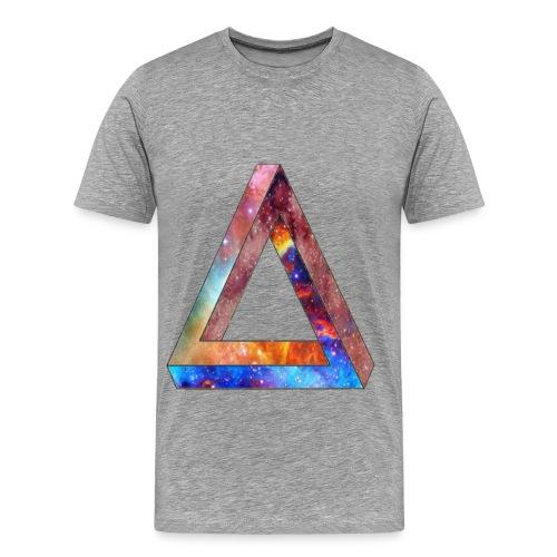 Tri-force - Men's Premium T-Shirt