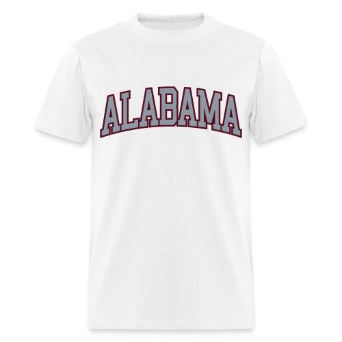 University of Alabama Tee - Men's T-Shirt