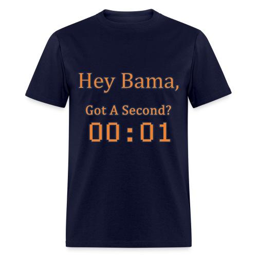 Auburn Smack Talk Shirt - Men's T-Shirt