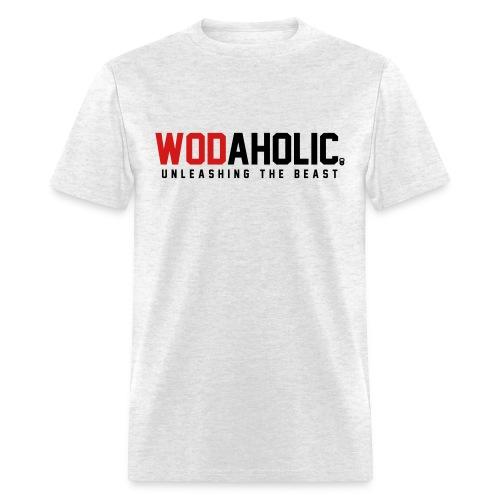 WODaholic - Men's T-Shirt