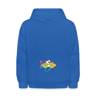 Sweatshirts ~ Kids' Hoodie ~ Article 18675950