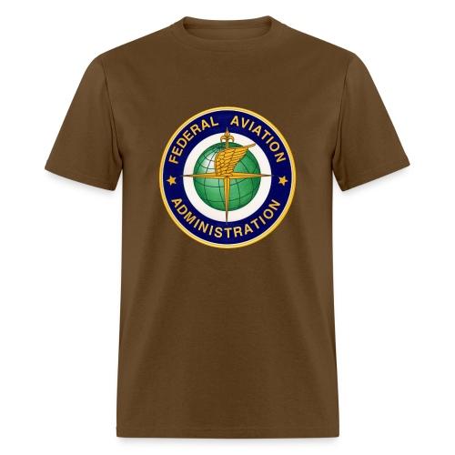 Federal Aviation Administration - Men's T-Shirt