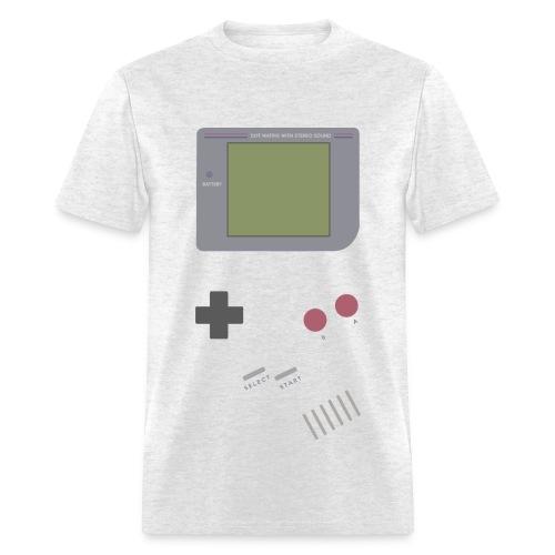 Gameboy T-shirt - Men's T-Shirt